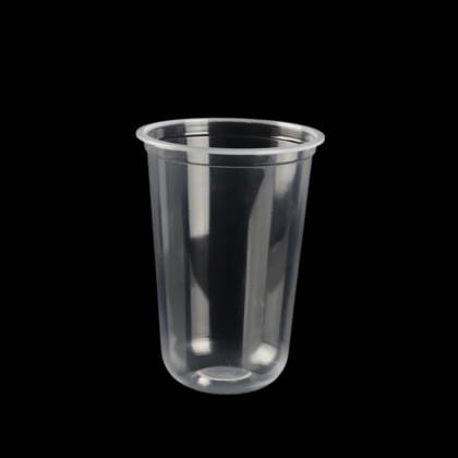 18ozU-Shape Cup without Lid (95MM) - PACK50/CTN1000